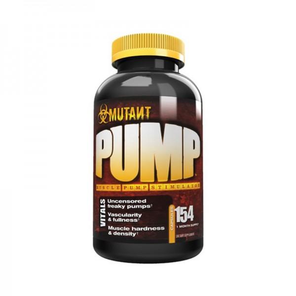 Mutant Pump 154 Kapsel