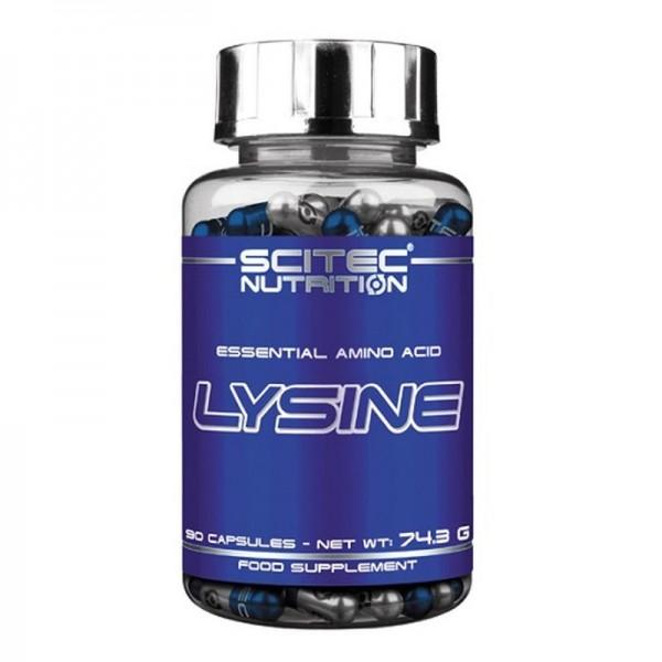 Scitec Lysine 90 Kapseln