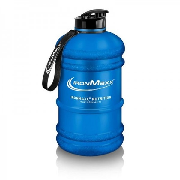 IronMaxx Water Gallon 2,2L Matt