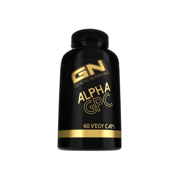 GN Alpha GPC 60 Kapsel