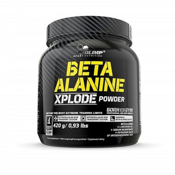 Olimp Beta-Alanin Xplode - 420g Orange