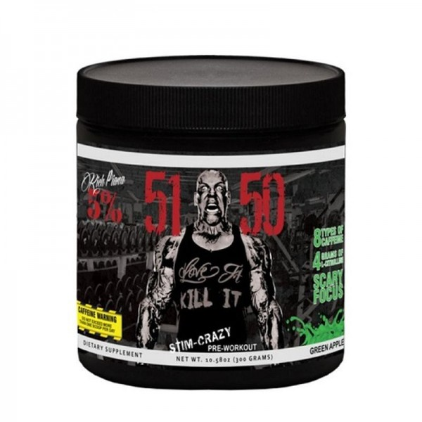 Rich Piana 5% Nutrition 5150 375g