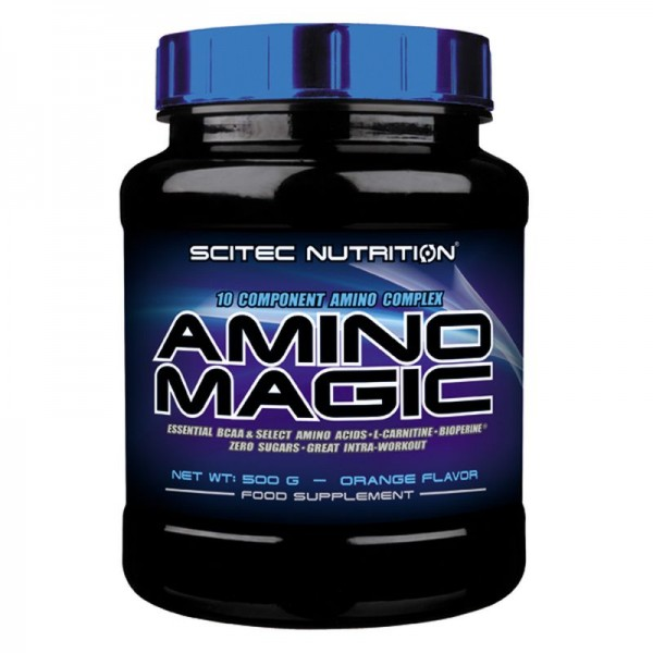 Scitec Amino Magic 500g