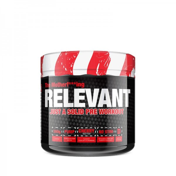 Blackline 2.0 The Relevant Booster 360g