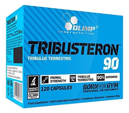 Olimp Tribusteron 90 300mg - 120 Kapseln