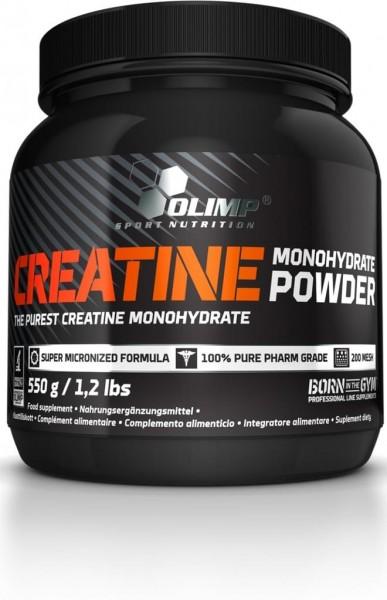 Olimp Creapure Monohydrate - 1kg Pulver