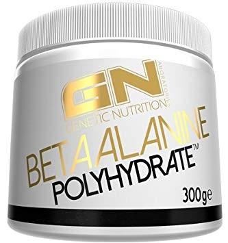 GN Beta Alanine Polyhydrate - 300g Orange