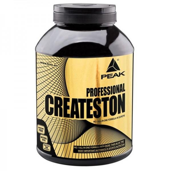 Peak Createston Prof. - 1,575kg
