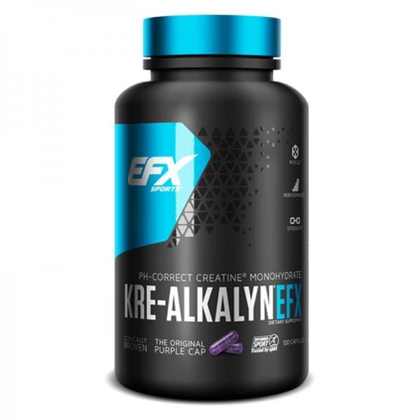EFX Kre-Alkalyn - 120 Kapseln