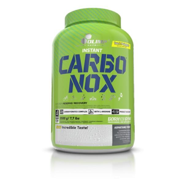 Olimp Carbo Nox - 3,5kg Pulver