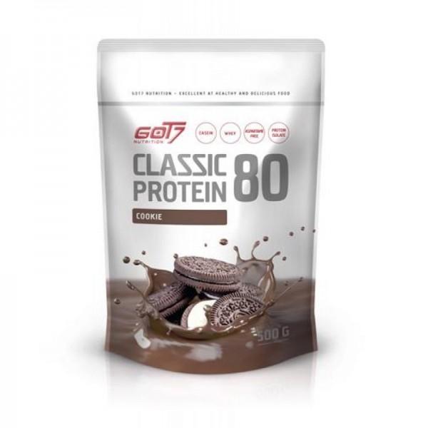 GOT7 Classic Protein 80 - 500g