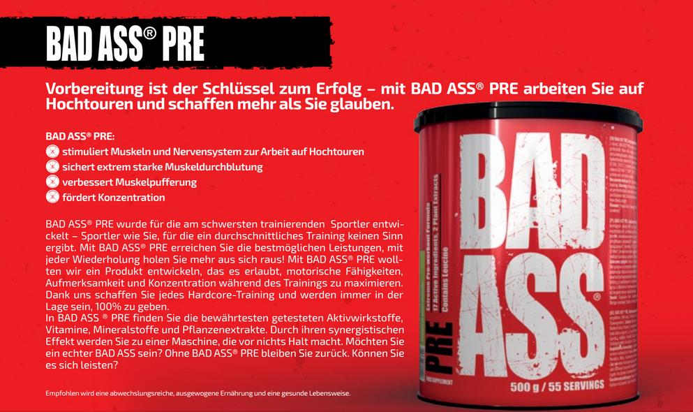 BA-Pre
