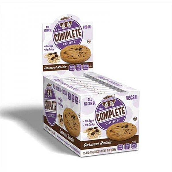 Lenny & Larry Complete Cookie - (12x 112g)