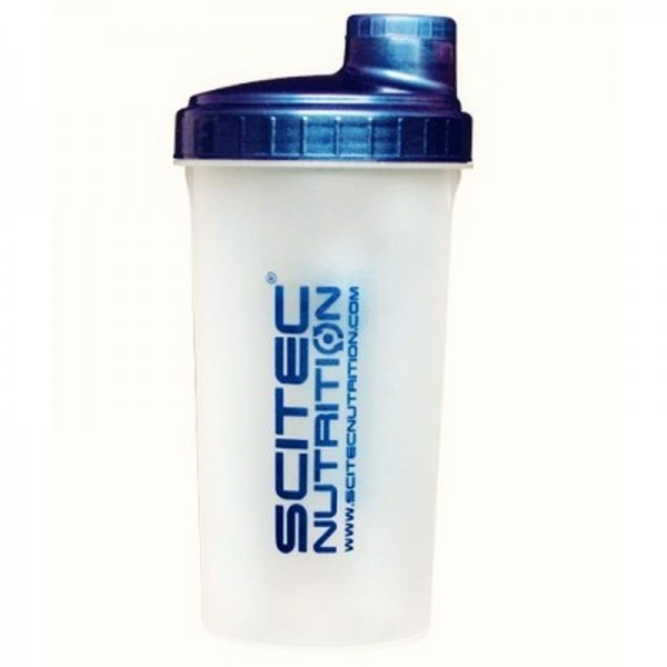 Scitec Transparent Shaker 700ml