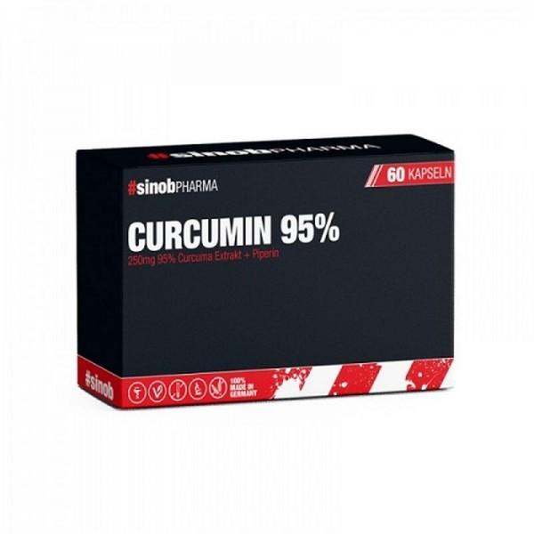 Blackline 2.0 Curcurmin 95% 60 Kapsel