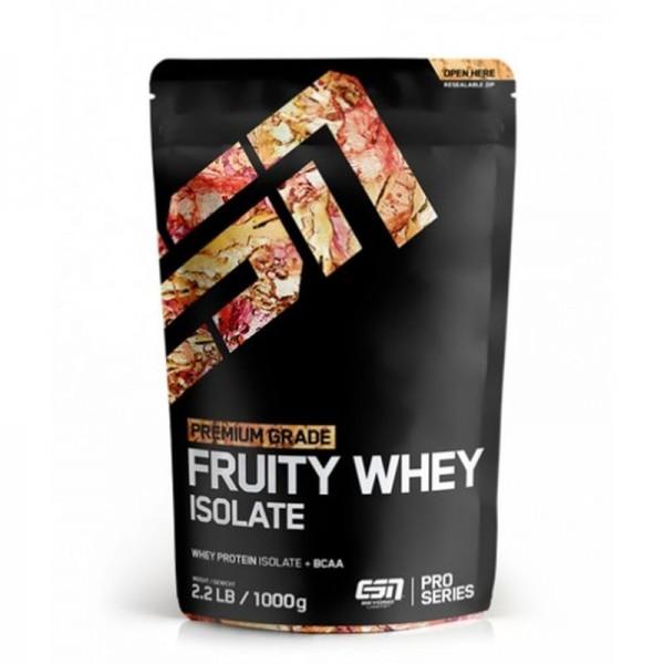 ESN Fruity Isolate 1kg