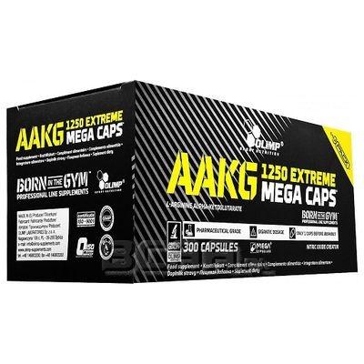 Olimp AAKG Extreme Mega Caps - 300 Kapseln