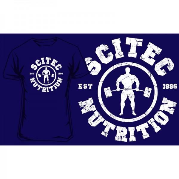 Scitec T-Shirt Ring