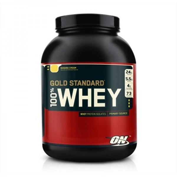 ON Whey Gold Standart - 2,2kg