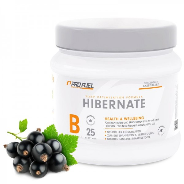 ProFuel Hibernate - Sleep Optimization 325g