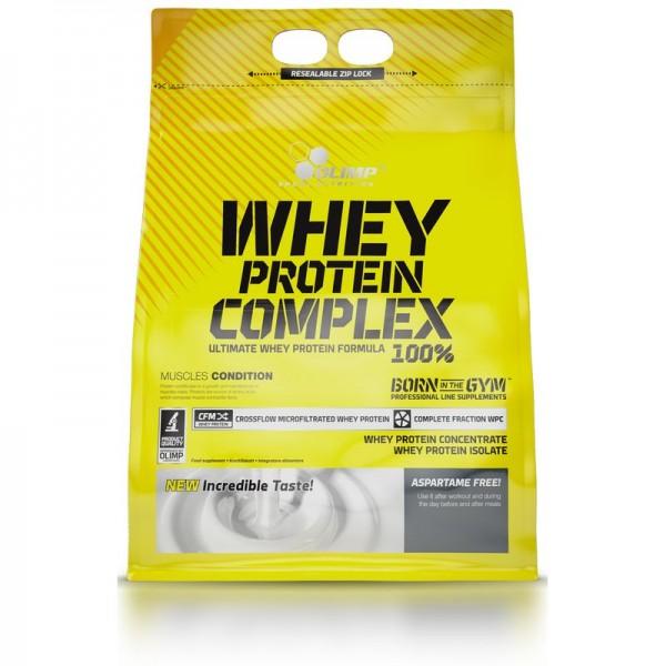 Olimp Whey Protein Complex 100% - 2,27kg
