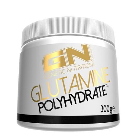 GN Glutamine Polyhydrate - 300g