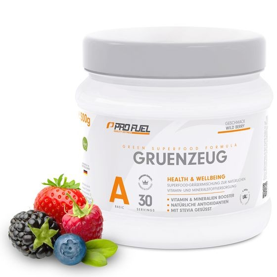 ProFuel GRÜNZEUG 240g