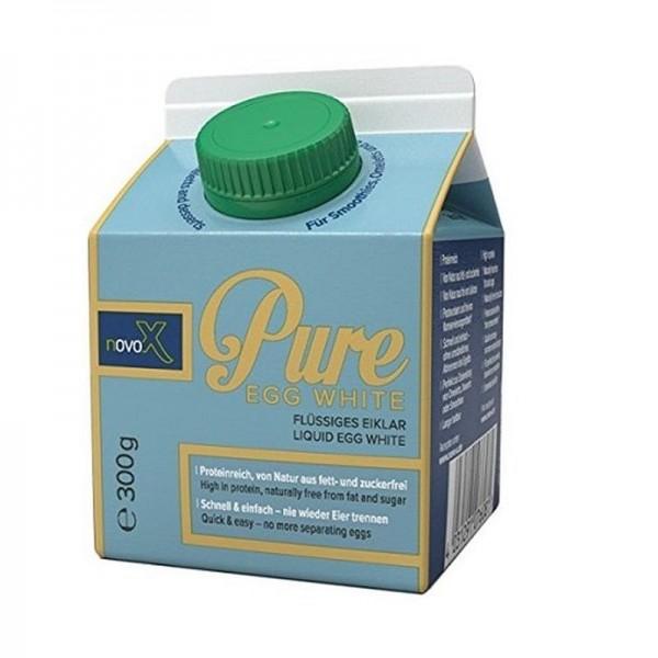 NovoX Pure EGG White - 300ml