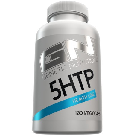GN 5 HTP - 5-Hydroxytryptophan - 120 caps