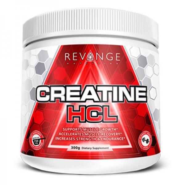 Revange Nutrition - Creatine HCL (300g)