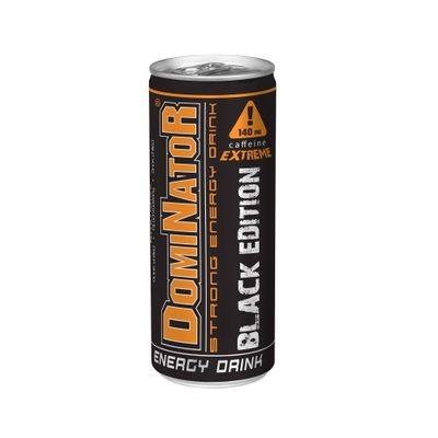 Olimp Dominator Strong Energy Drink 24x250ml
