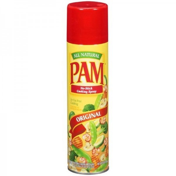 PAM Original XXL 482g - Flasche